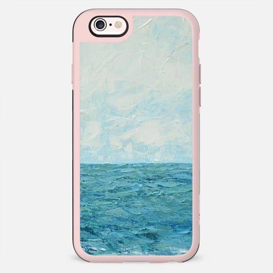 Out to Sea - New Standard Case
