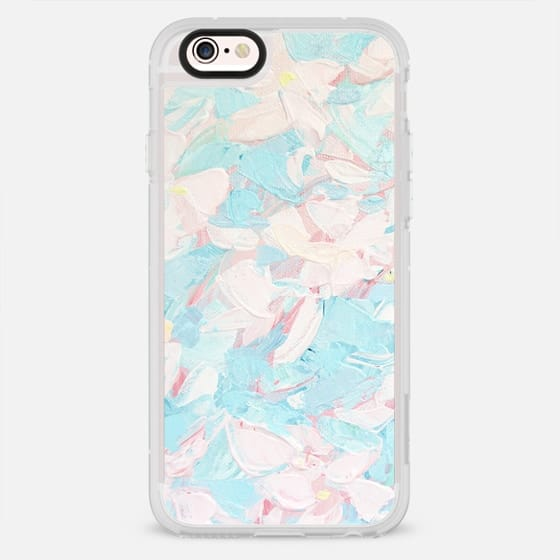 Abstract Cherry Blossoms - New Standard Case