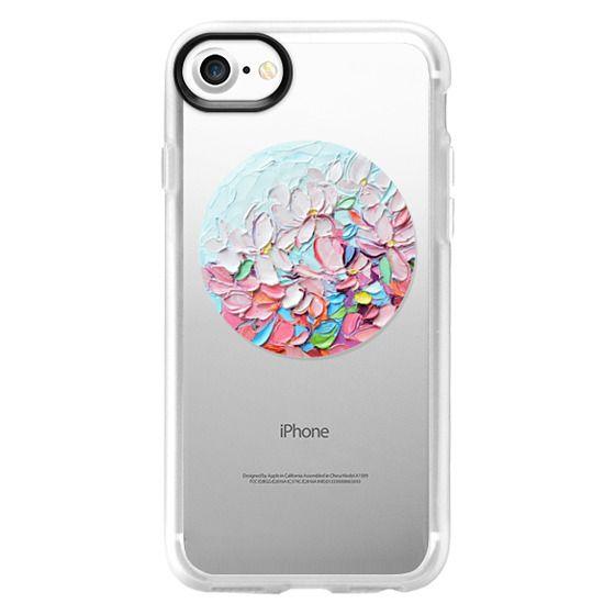 iPhone 7 Cases - Cherry Petals