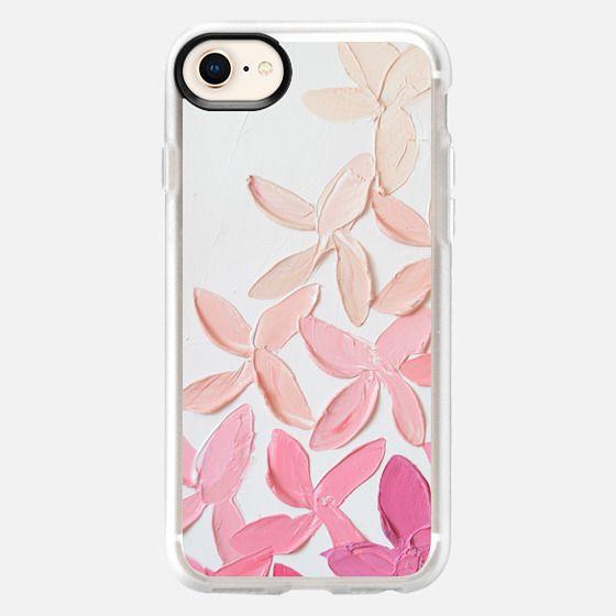 Spring Blooming - Snap Case