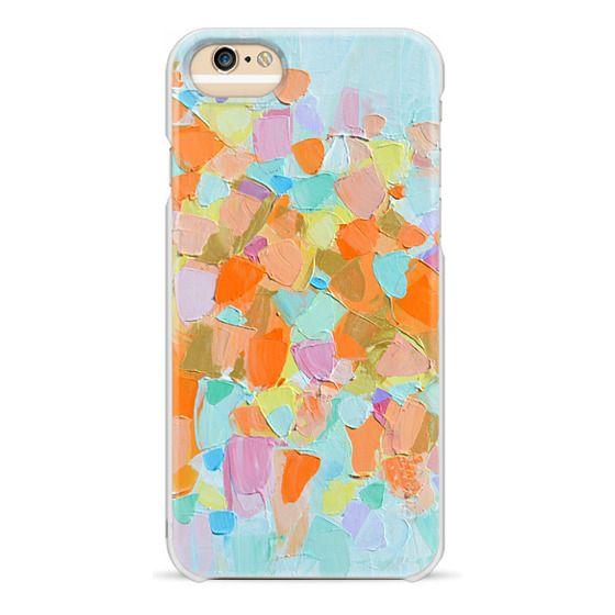iPhone 6s Cases - Orangerie
