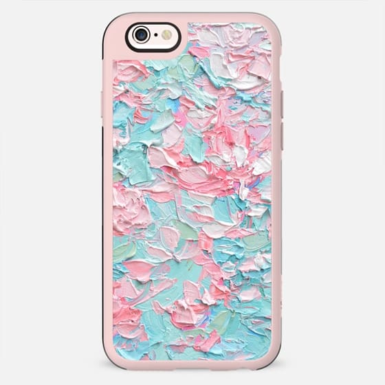 Abstract Springtime - New Standard Case
