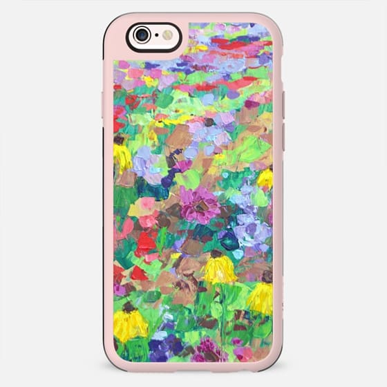 Texas Hill Country Wildflowers - New Standard Case