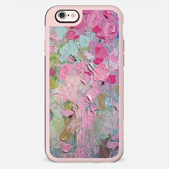 Spring Abstraction - New Standard Case