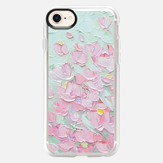 Spring Cherry Blossoms - Snap Case