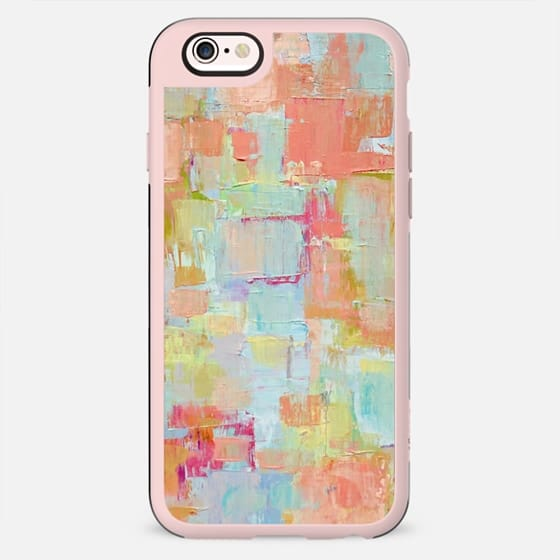 Coral Coterie - New Standard Case