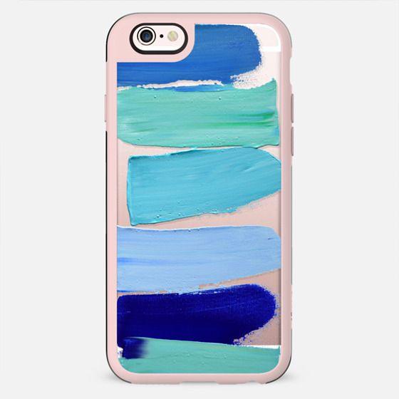 Ocean Blues - New Standard Case