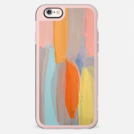 Just Peachy - New Standard Case