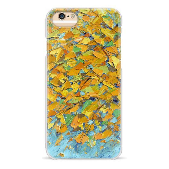 iPhone 6s Cases - Highlands November
