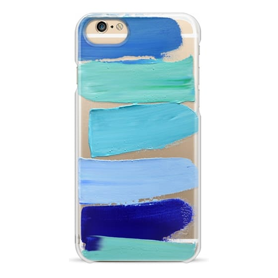 iPhone 6s Cases - Ocean Blues