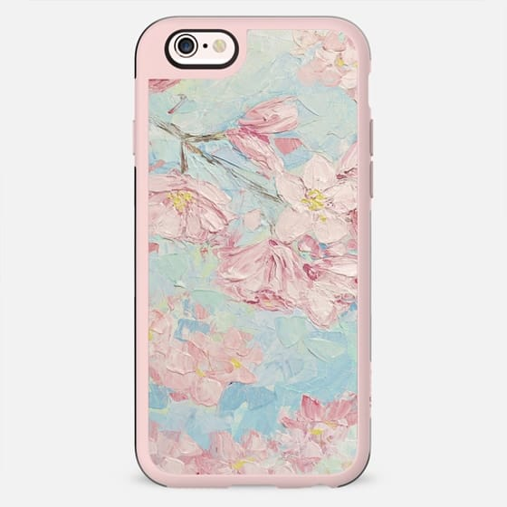 Yoshino Cherry Blossoms - New Standard Case