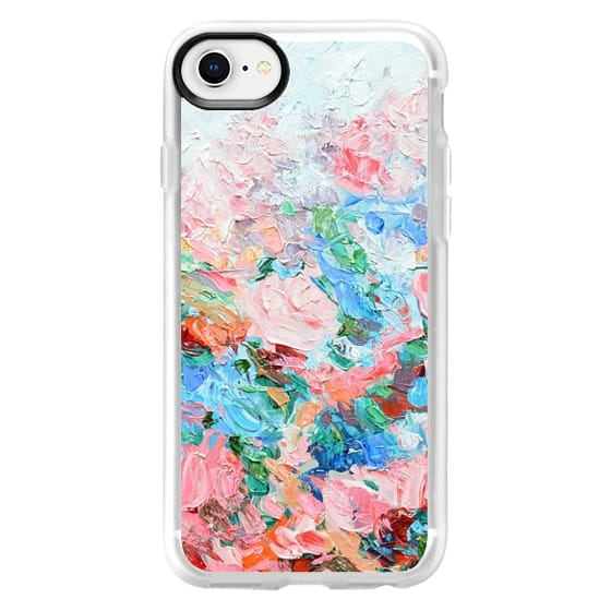 iPhone 8 Cases - La Vie en Rose
