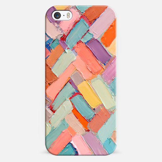 iPhone 5s Capa - Peachy Internodes
