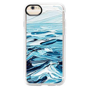 Grip iPhone 6 Case - Waves Crashing