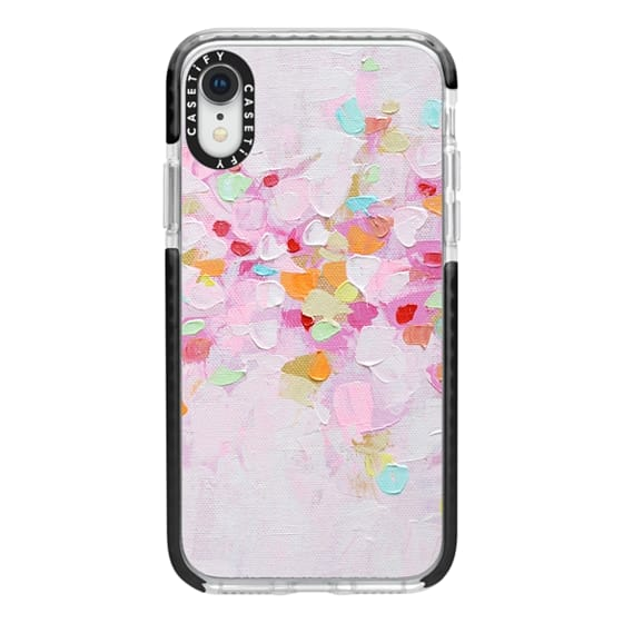 iPhone XR Cases - Carnival Rosa