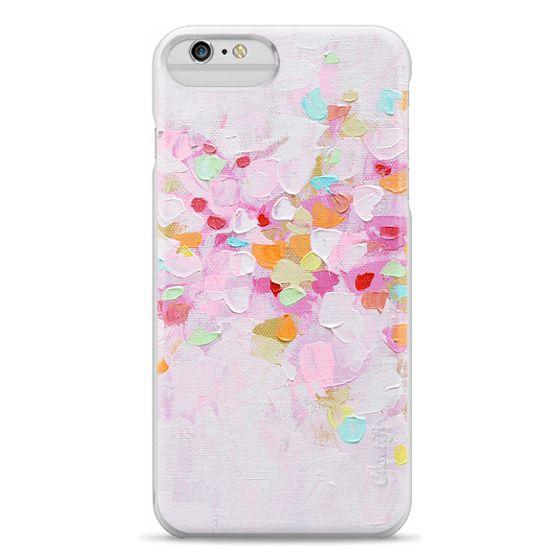 iPhone 6 Plus Cases - Carnival Rosa
