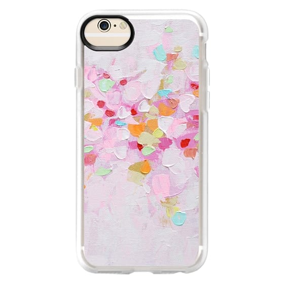 iPhone 6 Cases - Carnival Rosa