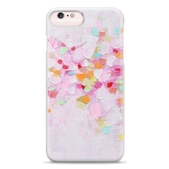 iPhone 6s Plus Cases - Carnival Rosa