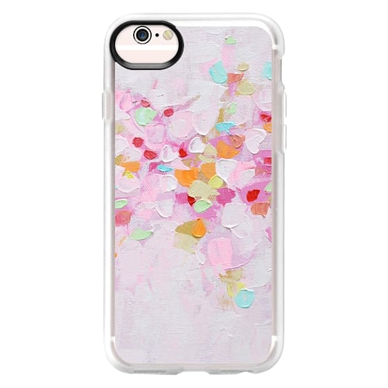 iPhone 6s Cases - Carnival Rosa