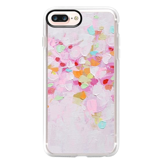 iPhone 7 Plus Cases - Carnival Rosa