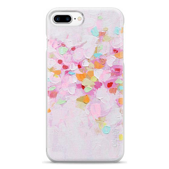 iPhone 7 Plus Cases - Carnival Rosa
