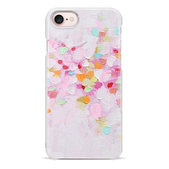iPhone 7 Cases - Carnival Rosa