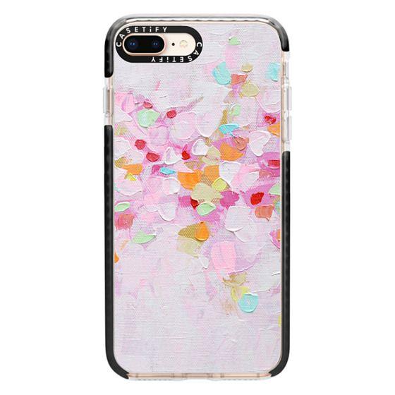 iPhone 8 Plus Cases - Carnival Rosa
