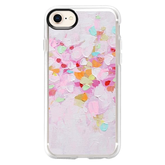 iPhone 8 Cases - Carnival Rosa