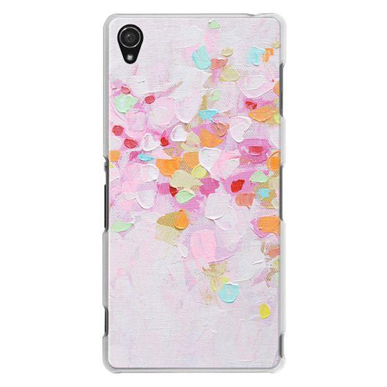 Sony Z3 Cases - Carnival Rosa