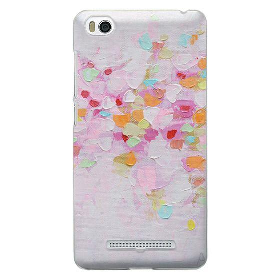 Xiaomi 4i Cases - Carnival Rosa