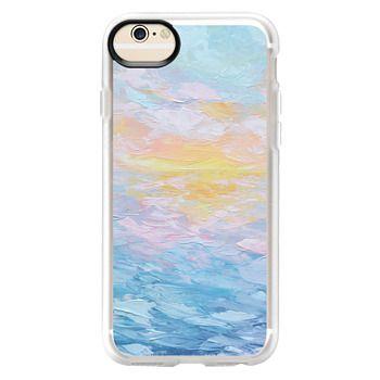 Grip iPhone 6 Case - Atlantic Ocean Sunrise