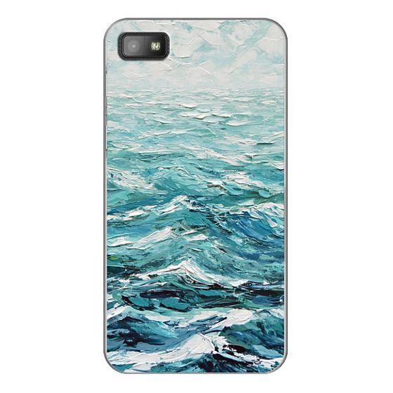 Windswept Sea