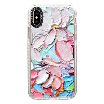 art iphone xs case