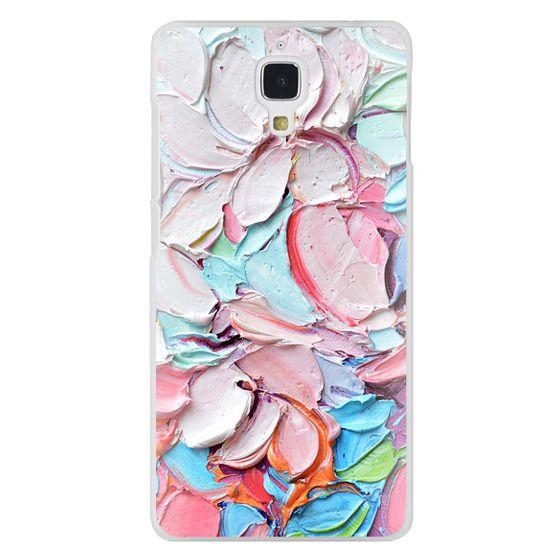 Xiaomi 4 Cases - Cherry Blossom Petals