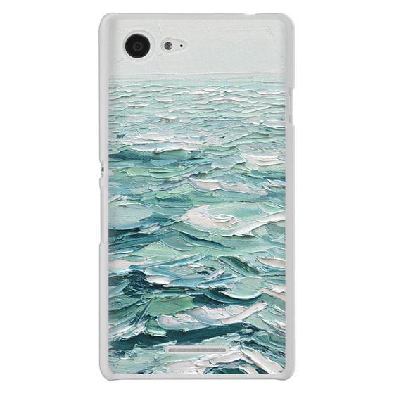 Minty Sea