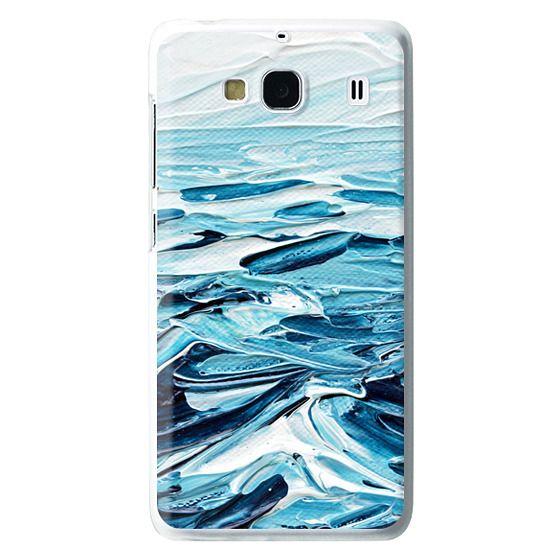 Redmi 2 Cases - Waves Crashing