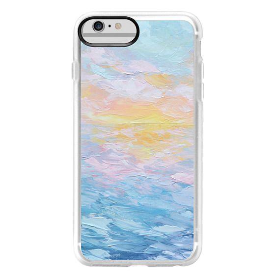 iPhone 6 Plus Cases - Atlantic Ocean Sunrise