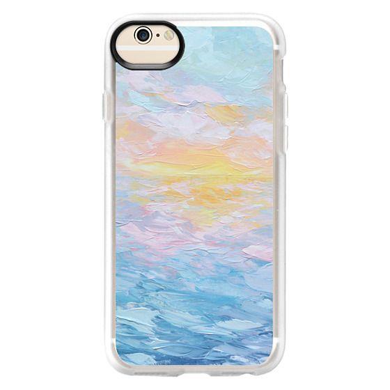 iPhone 6 Cases - Atlantic Ocean Sunrise