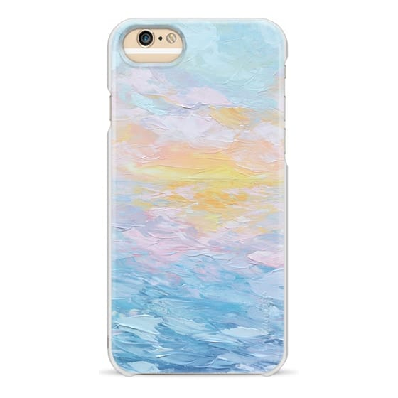iPhone 6 Cases - Atlantic Ocean Sunrise