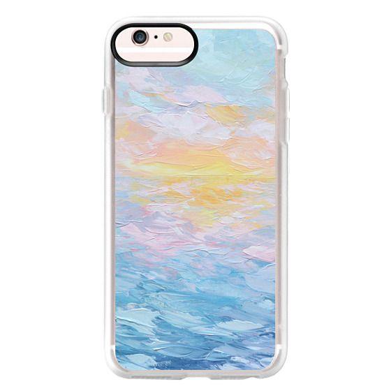 iPhone 6s Plus Cases - Atlantic Ocean Sunrise