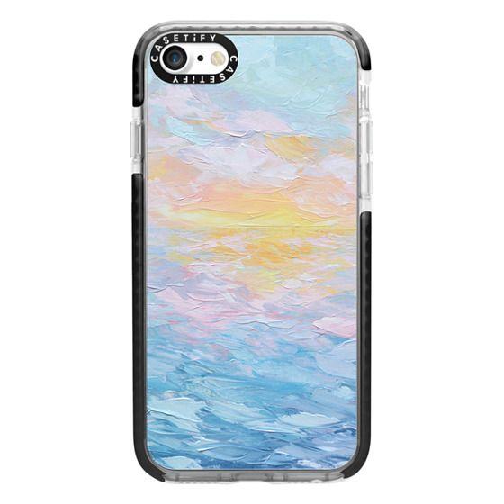 iPhone 7 Cases - Atlantic Ocean Sunrise