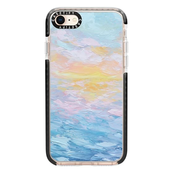 iPhone 8 Cases - Atlantic Ocean Sunrise