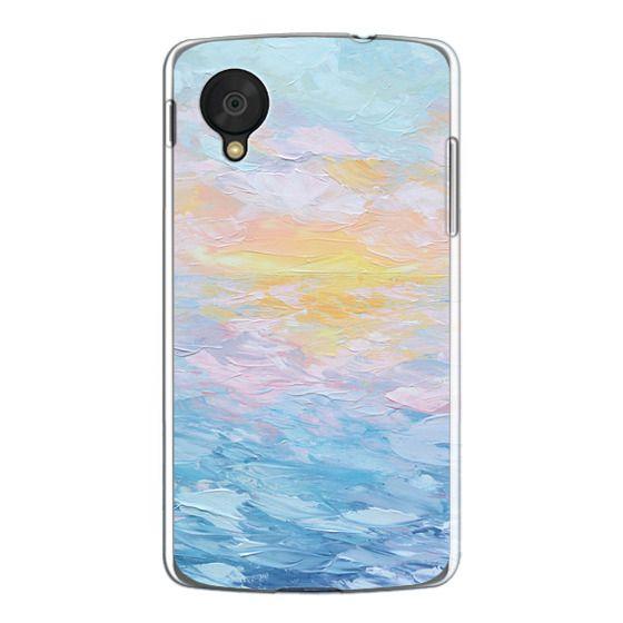 Nexus 5 Cases - Atlantic Ocean Sunrise