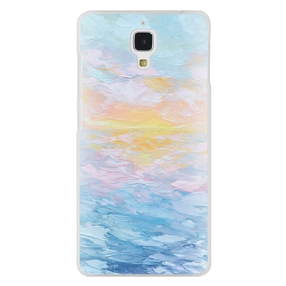 Xiaomi 4 Cases - Atlantic Ocean Sunrise