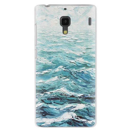 Redmi 1s Cases - Windswept Sea