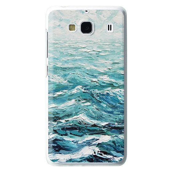 Redmi 2 Cases - Windswept Sea