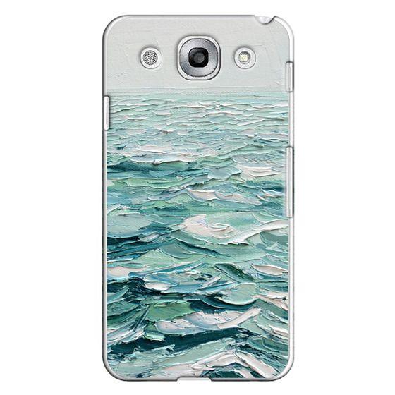 Optimus G Pro Cases - Minty Sea