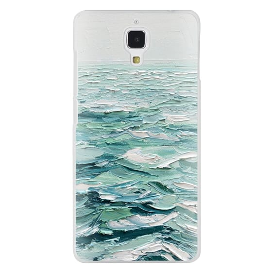 Xiaomi 4 Cases - Minty Sea