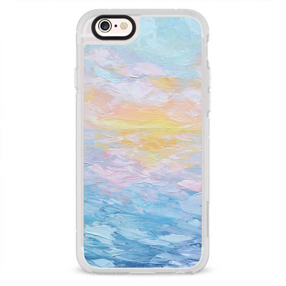 iPhone 6s Cases - Atlantic Ocean Sunrise