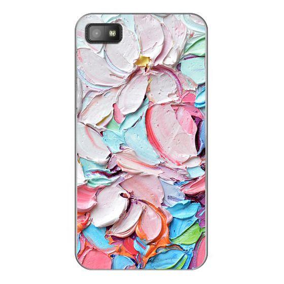 Blackberry Z10 Cases - Cherry Blossom Petals